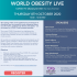 Webinar: World Obesity Live